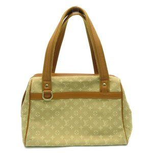 Monogram Mini Josephine PM Handbag